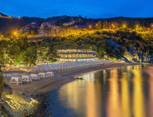 Novinka v Grécku 🧿 Kvalitný  all inclusive hotel so špeciálnymi cenami pre deti len do konca februára