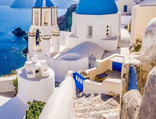 Oddychovo – poznávací pobyt na Santorini ?