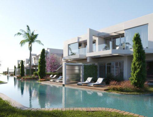 Profesionálny personál a špičkové služby hotela v Turecku Vám zabezpečia dovolenku snov ⚜️
