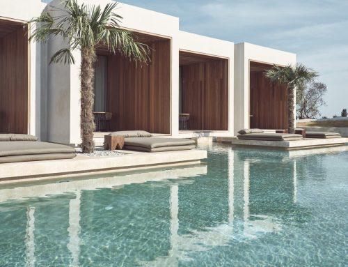 Luxusný hotelový koplex vhodný pre najnáročnejších klientov pre pre osoby staršie ako 12 rokov?